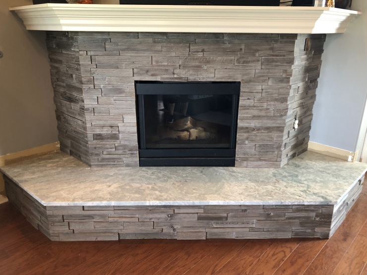 fernandez fireplace
